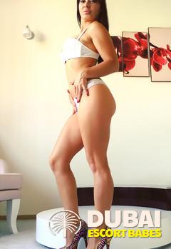escort Sandra Romain