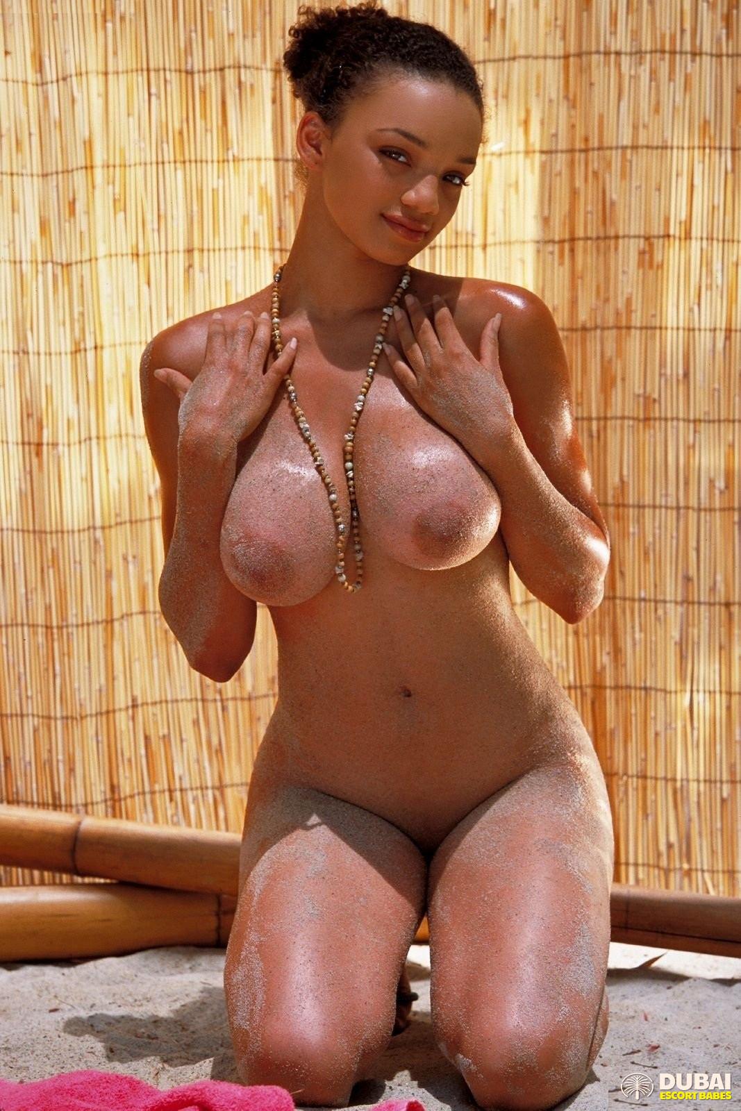 Секс с мулатками с большими попками 20 фотография