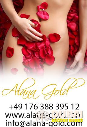escort Alana Gold Agency