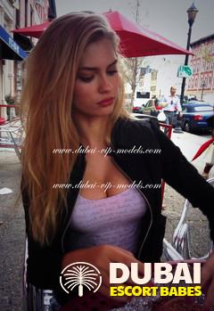 escort Aleksandra