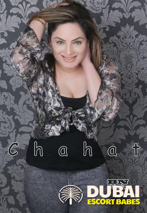 escort Chahat
