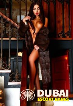 escort Megan Fox Dubai
