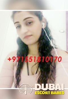 escort Neha +971551810170