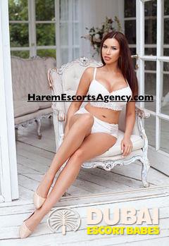escort Joanna