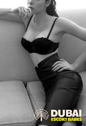escort Margarita Anushka