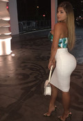 escort Daniella