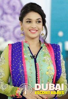 escort zareen