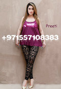 escort Preeti +971557108383