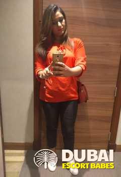 escort Miss Bindu