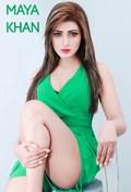 escort Maya Khan* +96872441363