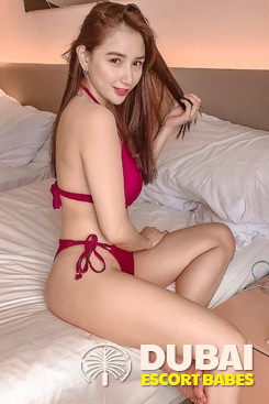 escort Filipina Escort in Dubai 0589798305