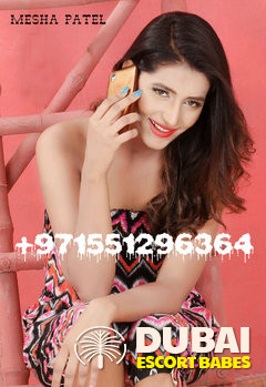escort Mesha Patel +971551296364