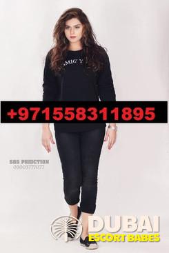 escort Miss Maria +971558311895