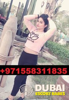 escort Miss Shikha Rai +971558311835