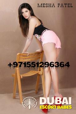 escort Pretty Mesha +971551296364