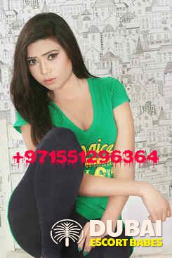 escort Nisha +971551296364