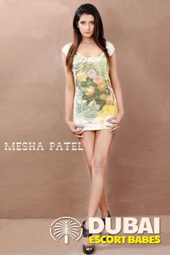 escort Meesha Patel