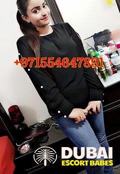 escort Muskan +971554647891