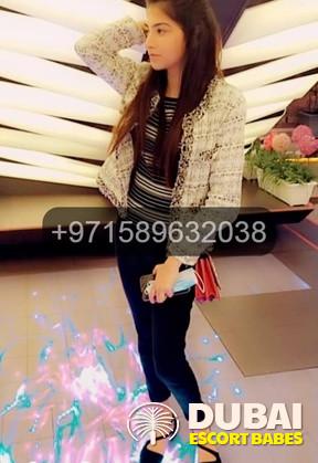 escort Rekha +971589632038